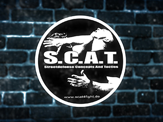 S.C.A.T. Streetdefense Concepts And Tactics