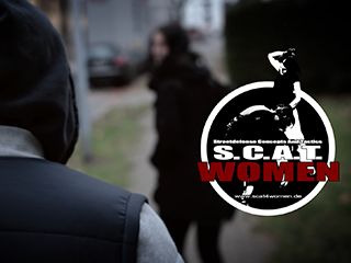 S.C.A.T. Women Aschaffenburg – Trailer01