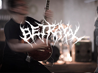 Betrayal – Fighting Perdition