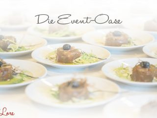 Oma Lore Catering – Event Oase